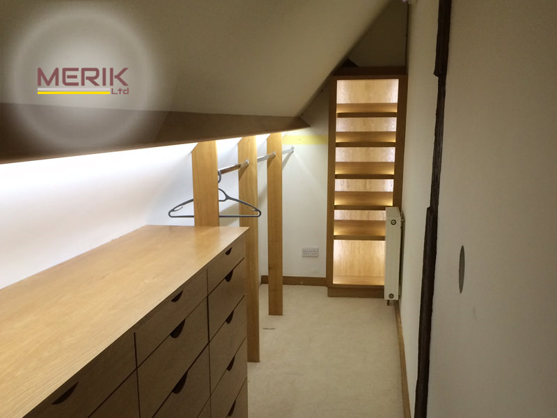 Maximise Small Spaces with Clever Joinery Solutions 2